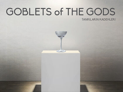 Goblets of The Gods